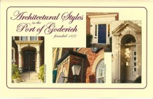 Architectural Styles in the Port of Goderich