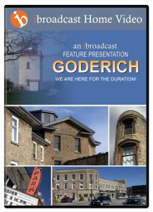 DVD Highlighting Goderich