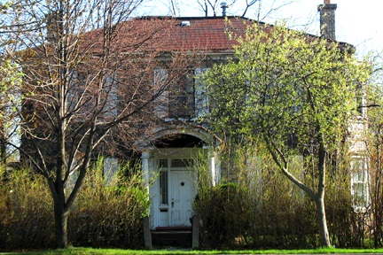 191 Britannia Road West, Goderich