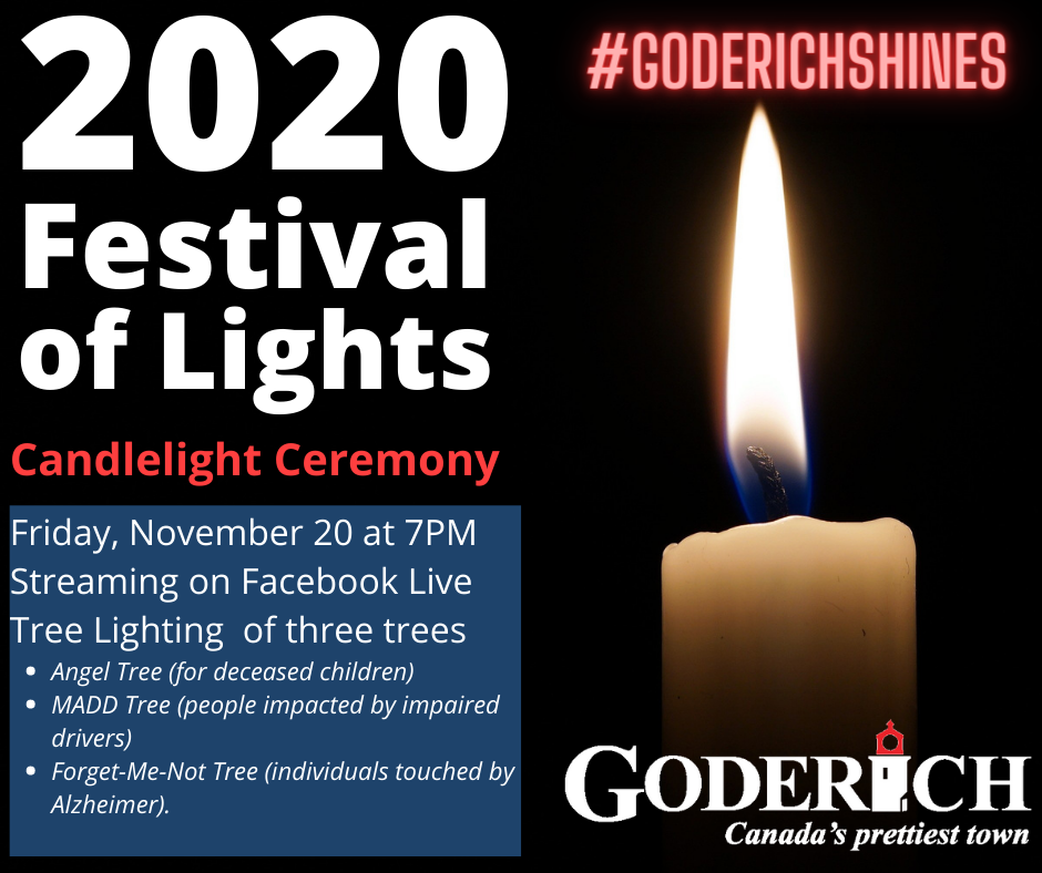 2020 Candlelight Ceremony