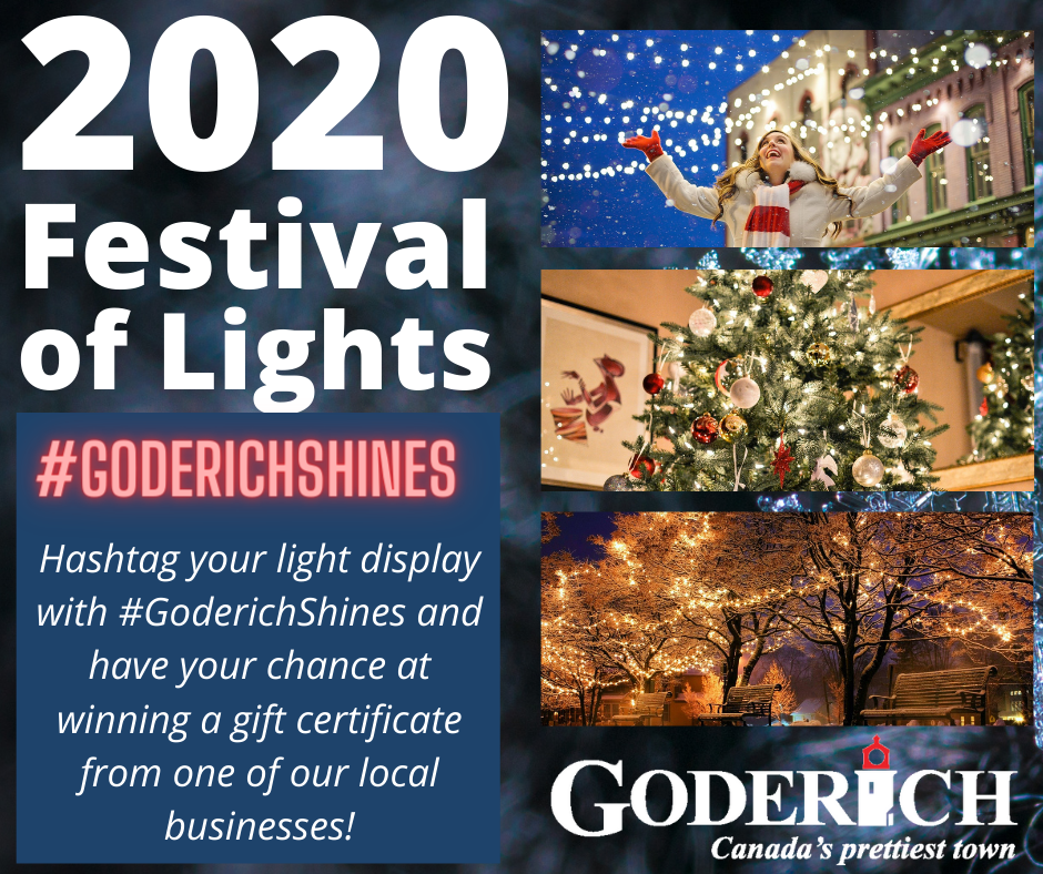 Festival of Lights Contest
