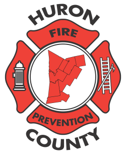 Link to the Huron County Fire Prevention Facebook Page